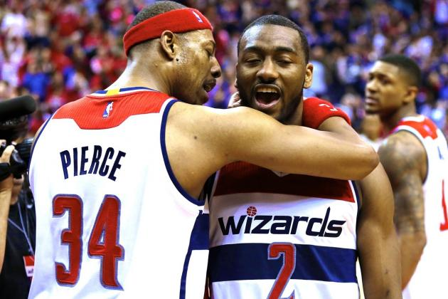 Pierce and Wall