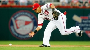 Washington-Nationals'-Ian-Desmond-Needs-Help-of-Fans-to-Reach-First-All-Star-Game