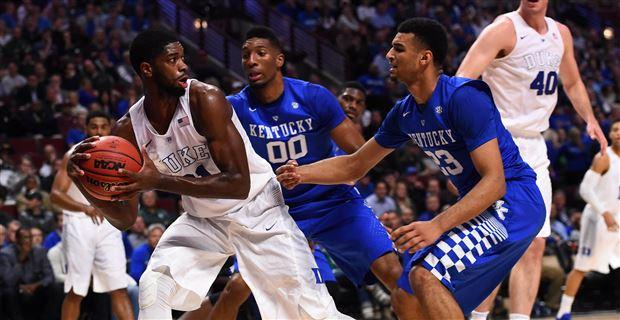 Duke-Kentucky