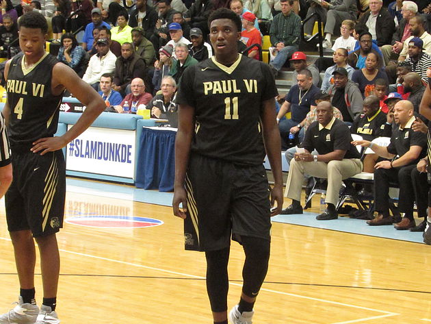 Paul Vi hoops (www.finestmag.com)