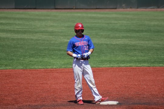 DeMatha Baseball
