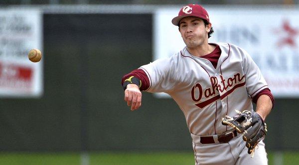 Joe Rizzo (MLB Draft)
