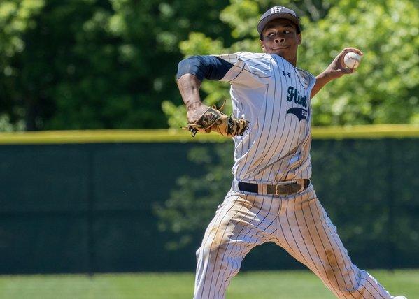 Khalil Lee (MLB Draft)