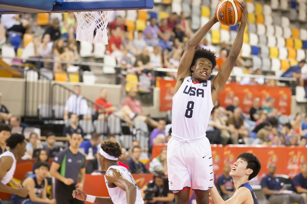 Crimson Tide picks up 5-star Collin Sexton – Inside The ...